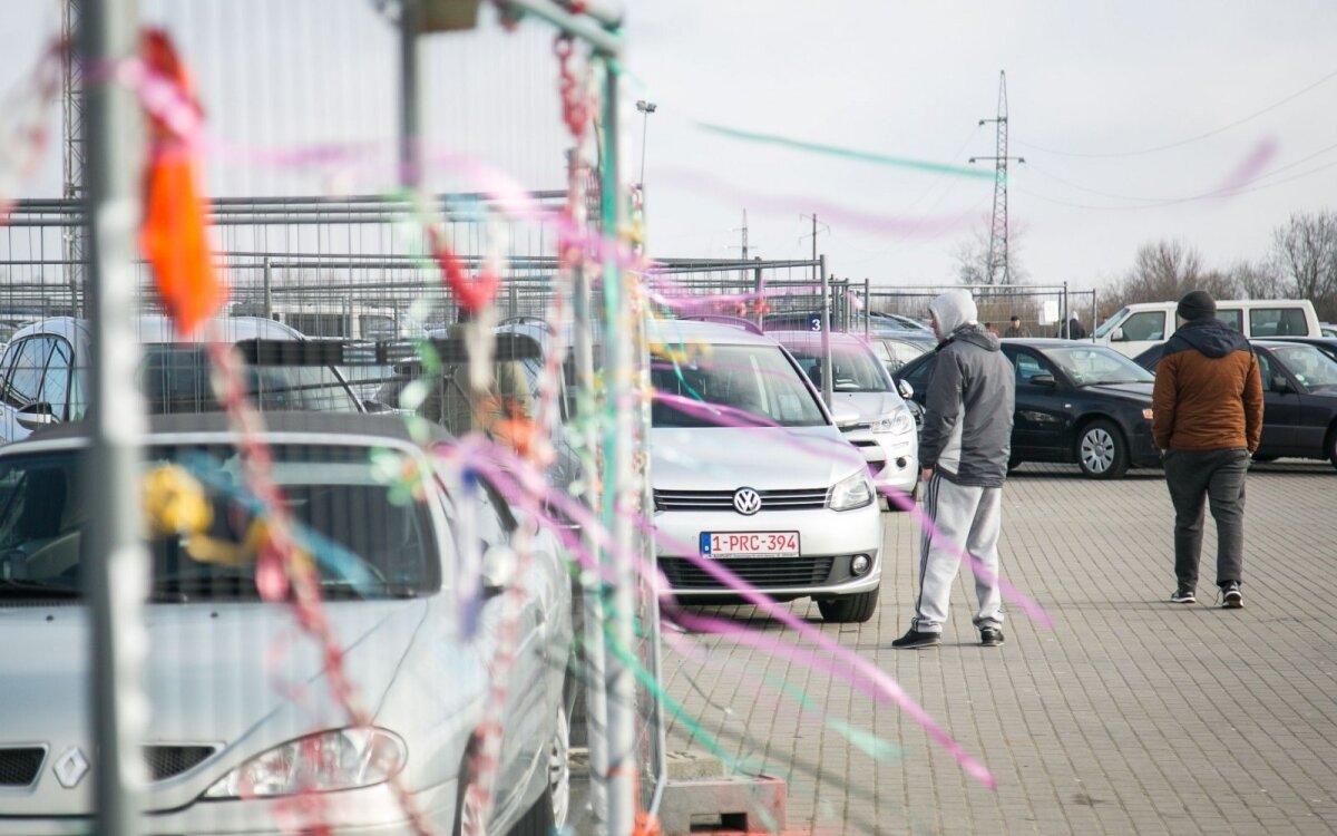 Auto prekybos sistema. Modernus būdas užsidirbti pinigų