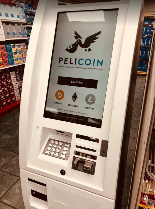 bitcoin atm machine close to me