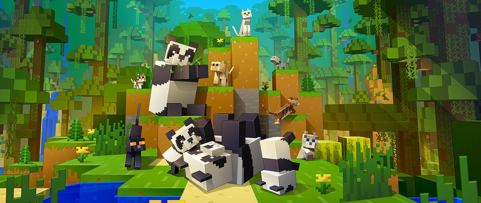 Žaidimas Minecraft Xbox One
