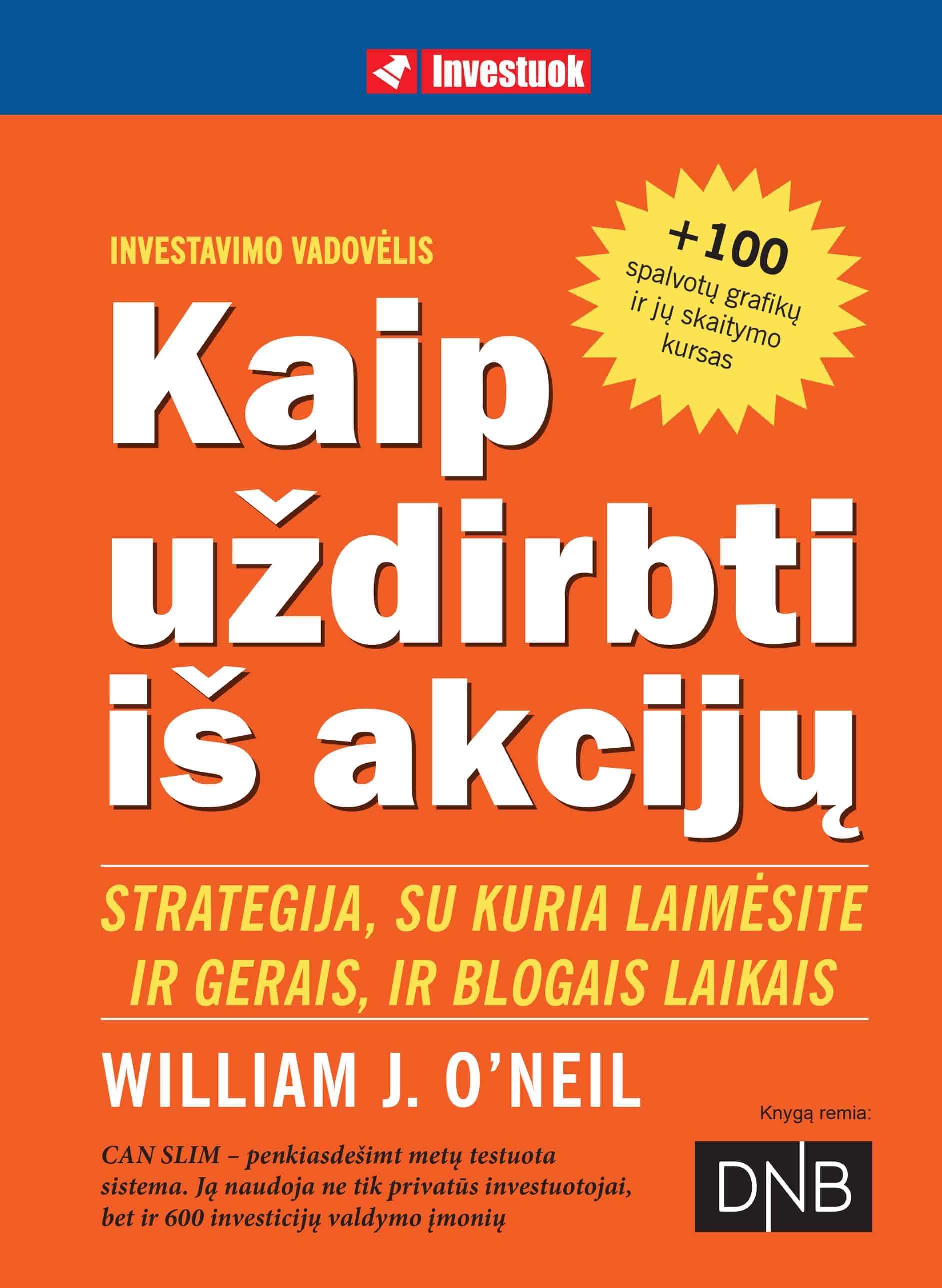 geriausia knyga suprasti akcijų pasirinkimo sandorius