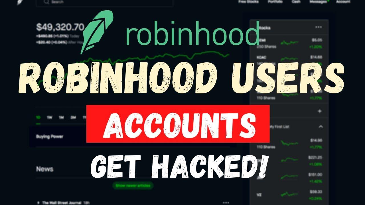 Kaip komisijos nemokama prekybos programa Robinhood bando užsidirbti pinigų