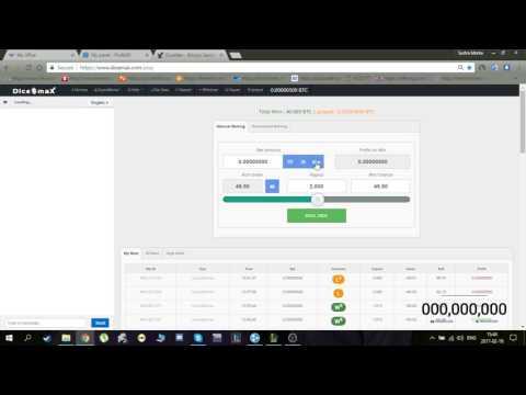 kaip usidirbti pinig internete i bitkoino