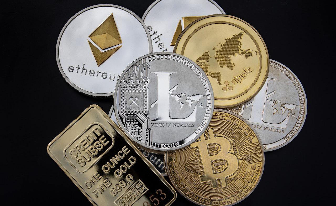 bitcoin ltc price