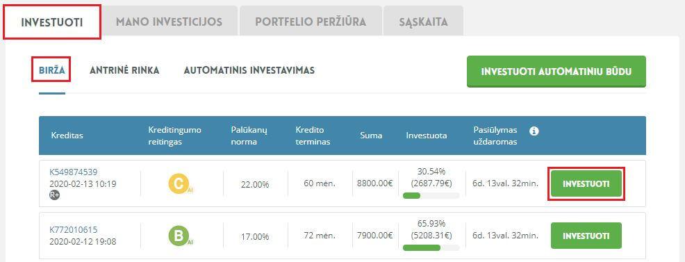 geriausias kriptovaliutos investavimo planas robo prekybos strategija