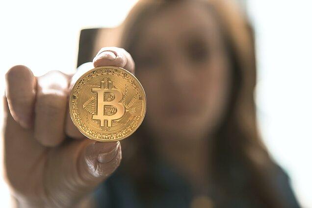 Yra Cryptocurrency Bitcoin Gera Idėja