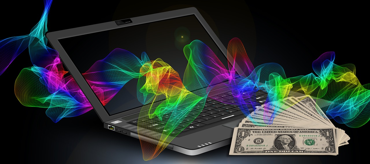 uždirbti dolerį internete