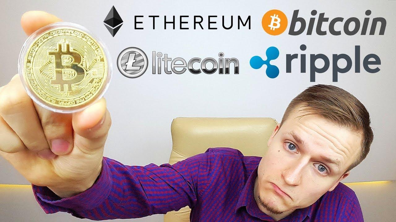pasirenkant kriptovaliut investuoti