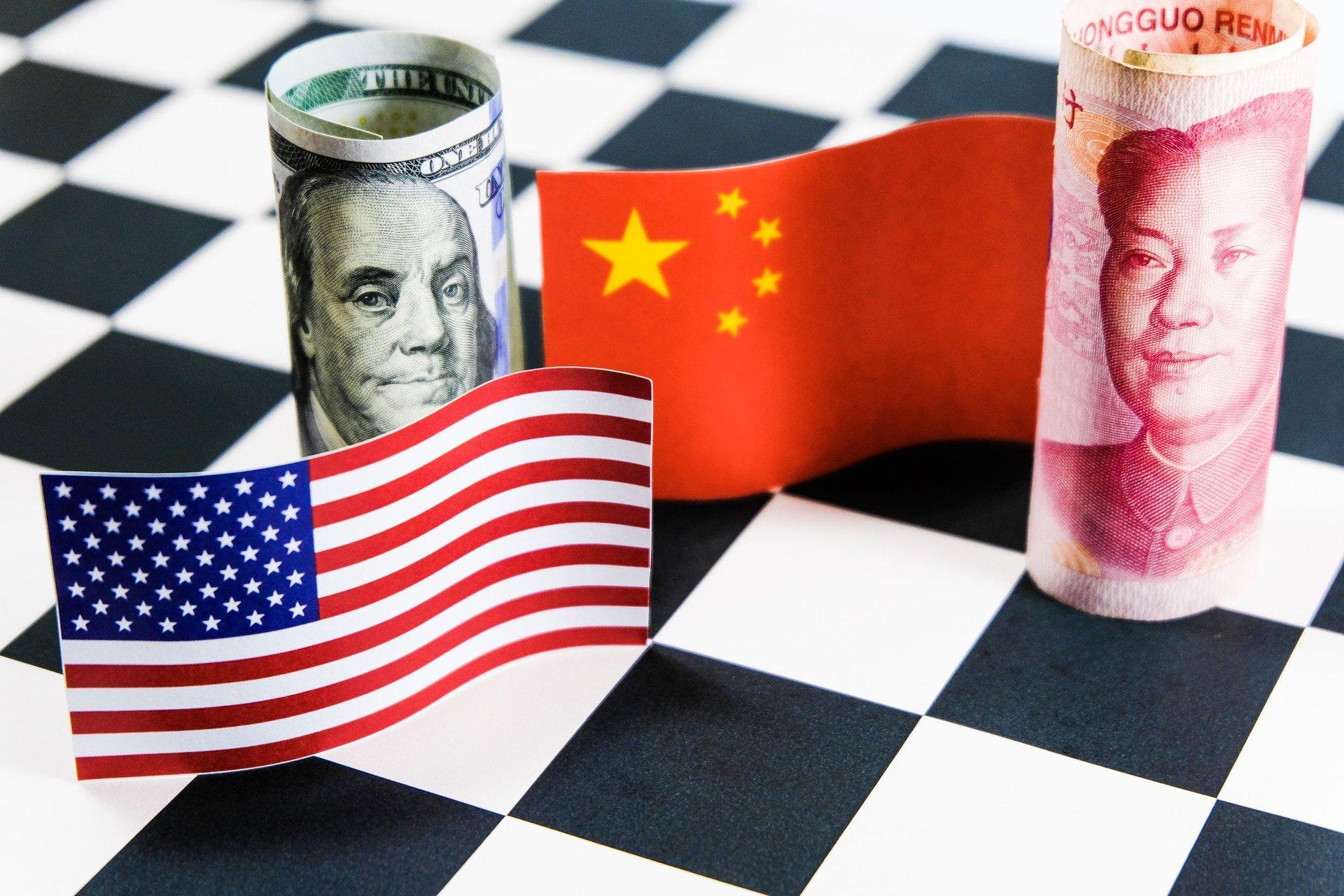 PPO skelbia, kad JAV pažeidė taisykles, įvesdama muitus Kinijos prekėms - Verslo žinios