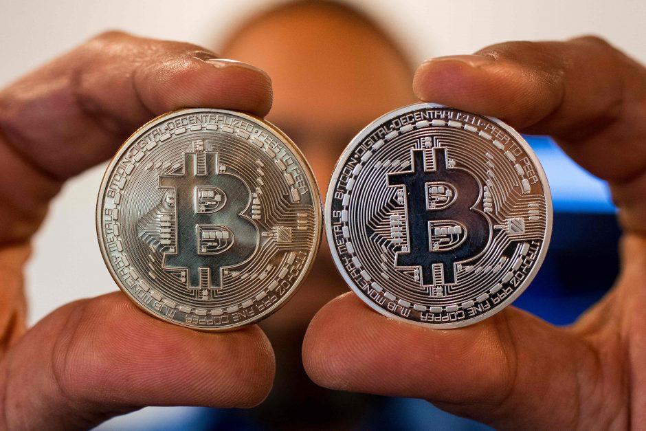naudojant bitkoiną praturtėti prekyba kripto įrenginiais kripto investicija