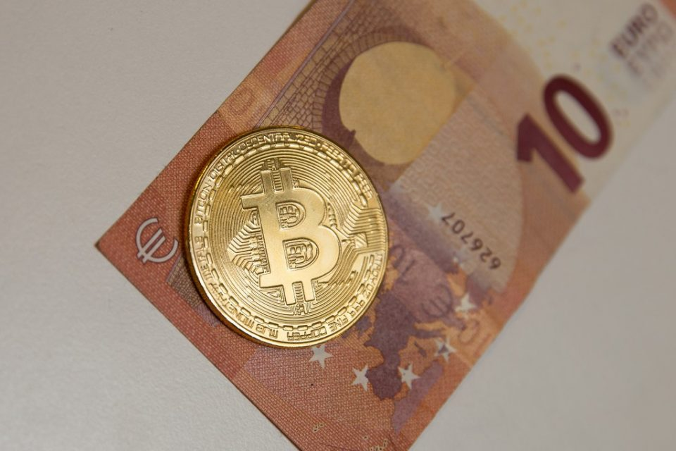 prekybos strategija bitkoinas opcionų prekyba išplito prekybą