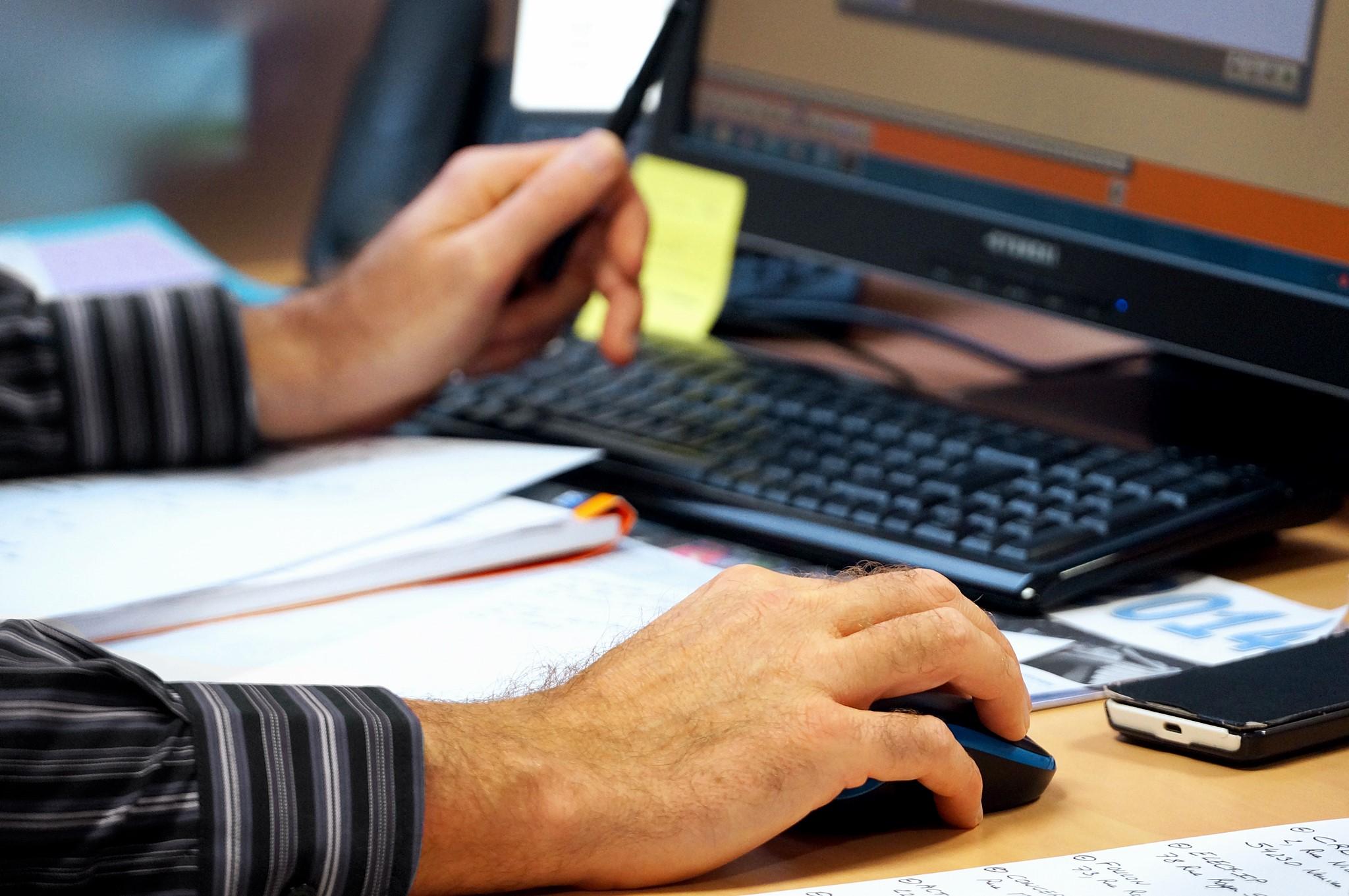 Kibernetinės atakos – iššūkis, neaplenkiantis ir mažų organizacijų | VU naujienos