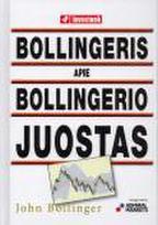 knygos apie bollinger juostas
