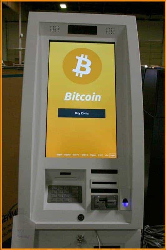 bitcoin machine location in germany