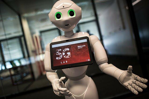 geriausi dvejetainiai parinktys automatinio prekybos robotas kada pradedama prekiauti 2021 m