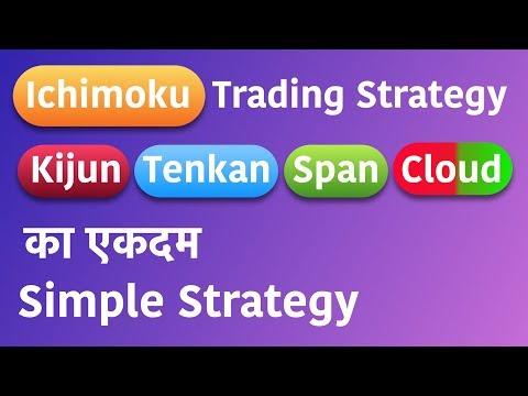 ichimoku prekybos strategijos tamilų kalba