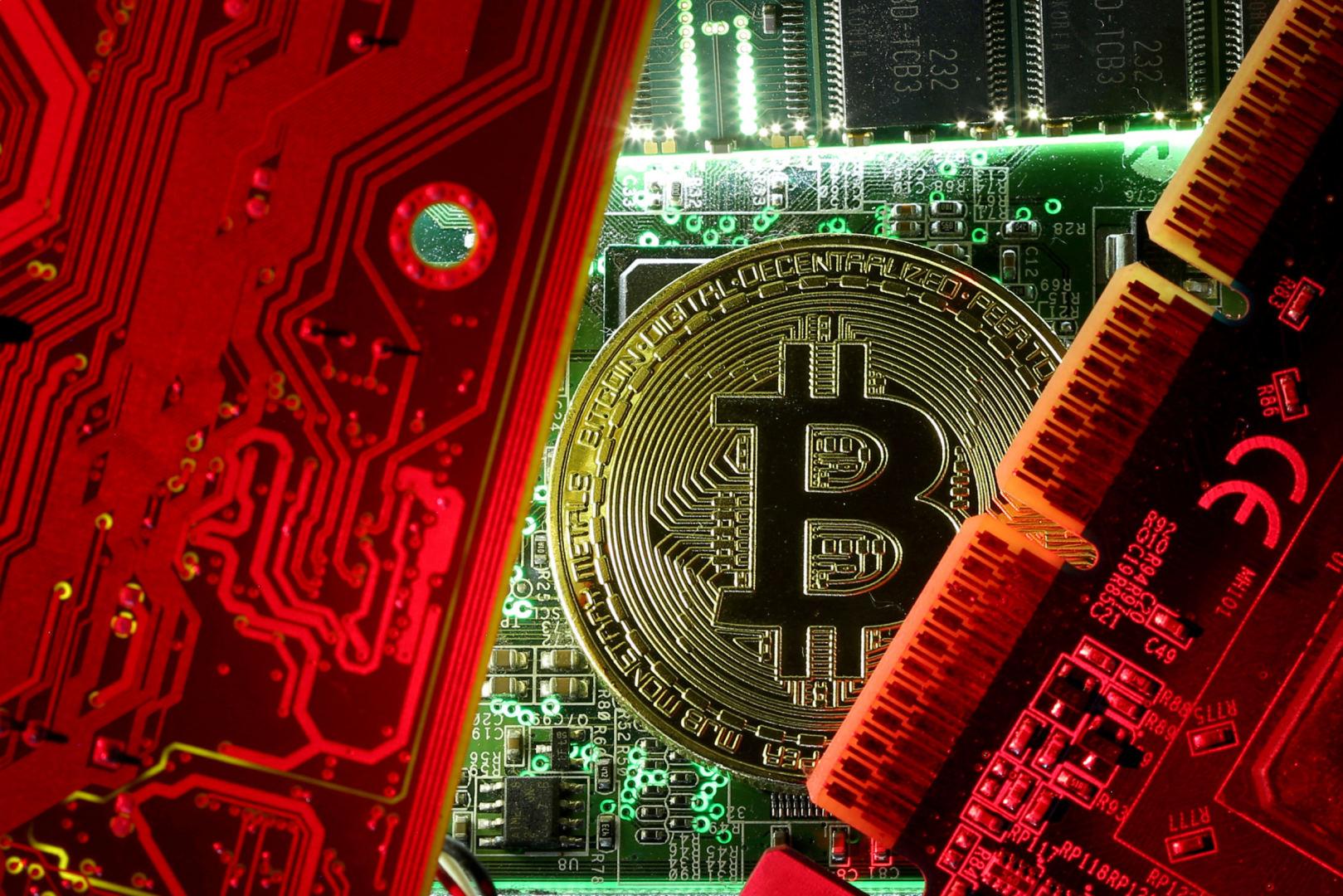 Kaip Bitkoinas veikia?