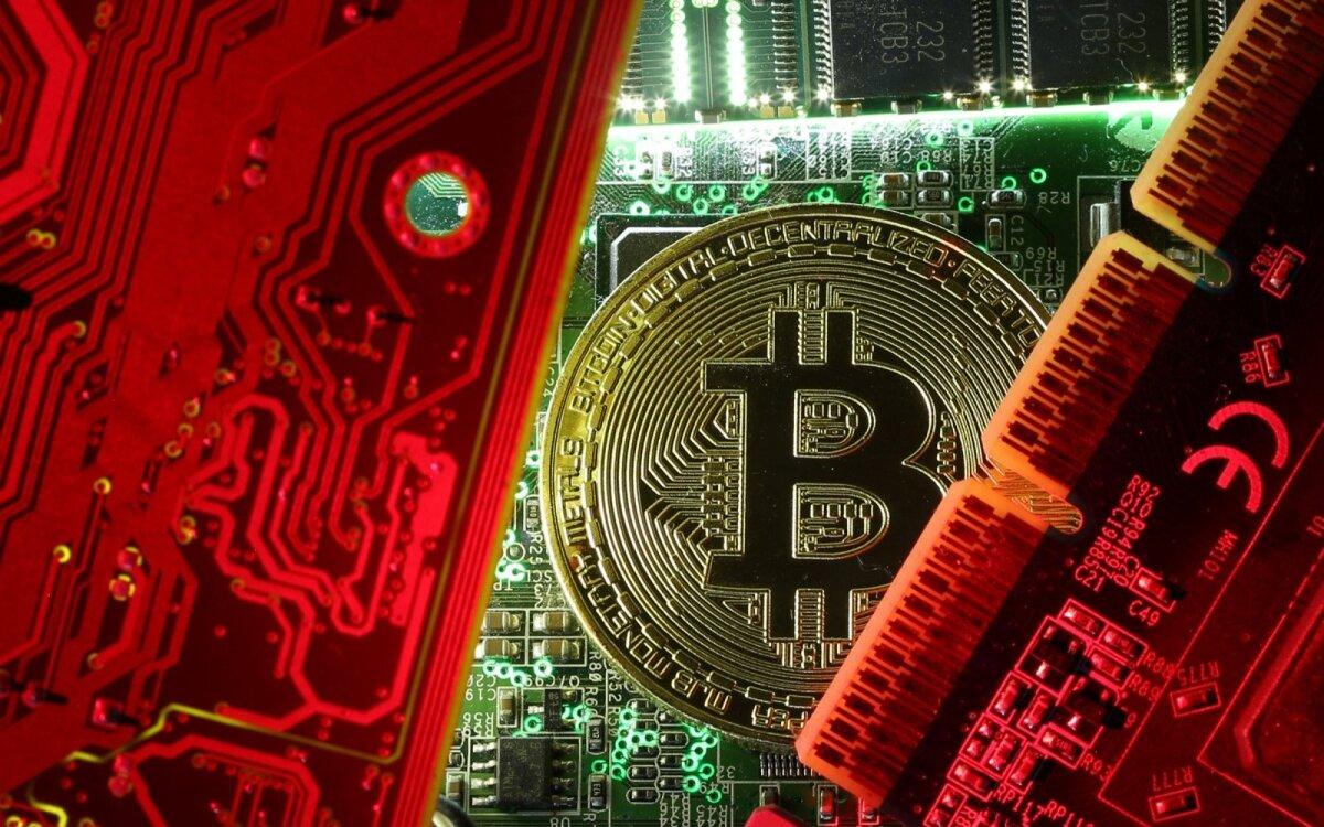 investuoti į bitkoiną