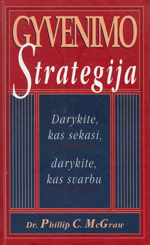 ateities prekybos strategijos knyga