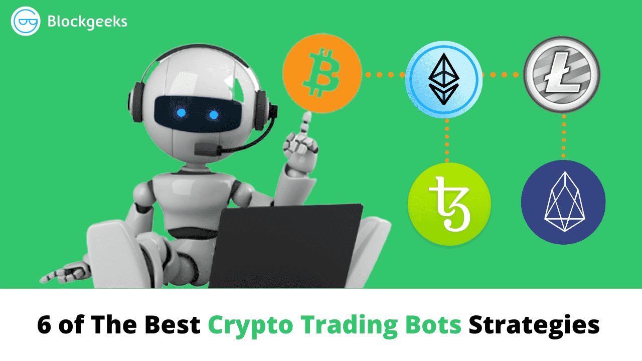 best bot crypto
