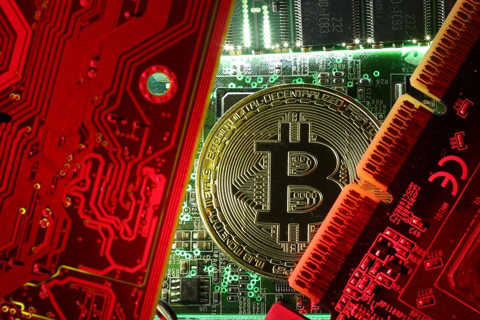 Vertos investuoti į mažesnes kriptovaliutas