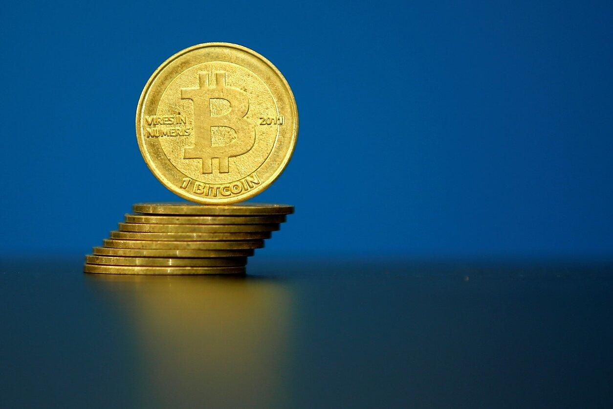 skaitmenins valiutos investicijos