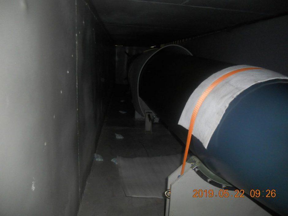 raketų lygos prekybos sistema