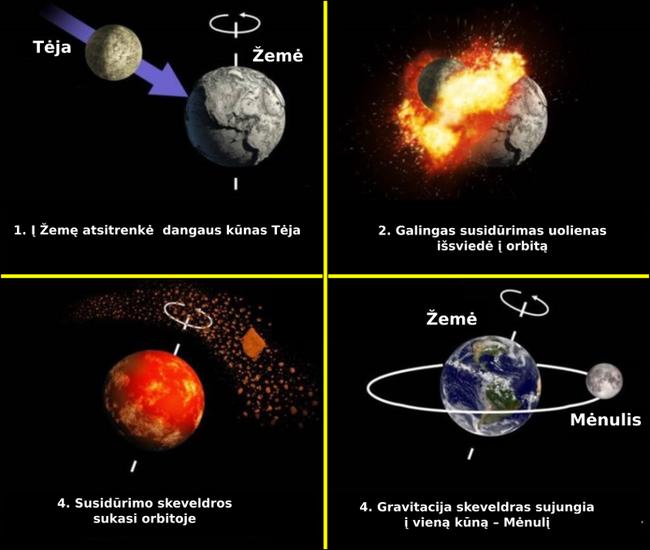 Perspėjimas apie žvaigždės sprogimą: bus taip ryšku, kad matysis iš Žemės