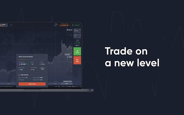 iq option trading bot bitcoin lottery