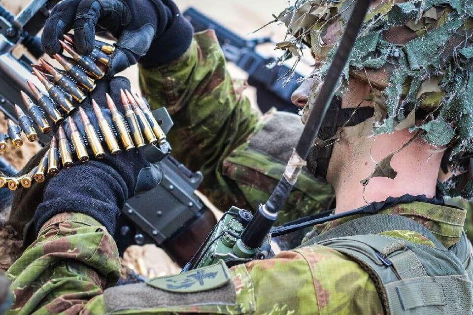 karių prekybos galimybės