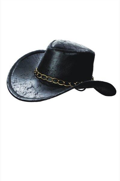 Kaubojaus skrybėlė L dydis