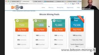 kiek pinig pradti investuoti bitkoin