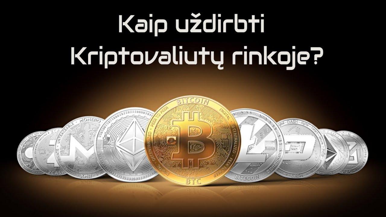 Kriptovaliuta: privalumai ir rizika, investuoti į mažesnes kriptovaliutas