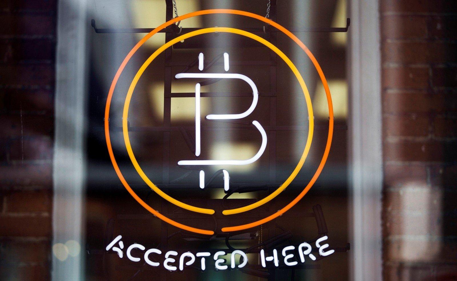 Bitkoinas atnaujino spurtą sulig ateities sandorių prekyba - Verslo žinios
