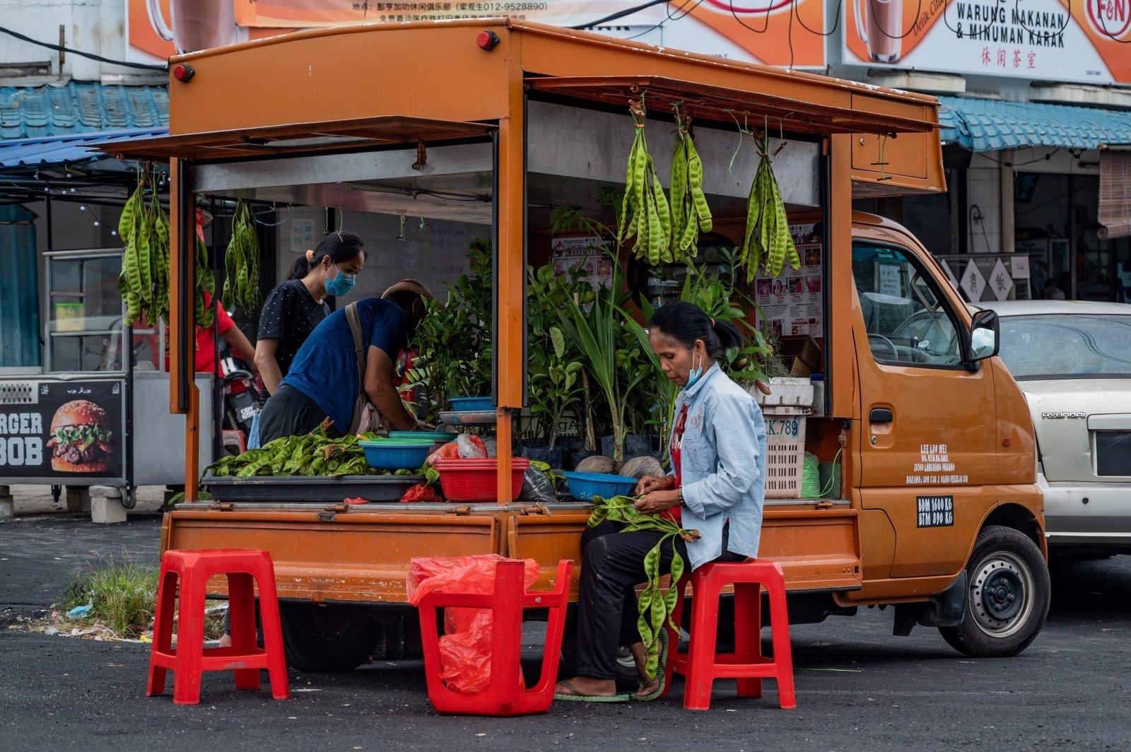 prekybos galimybės malaizijoje