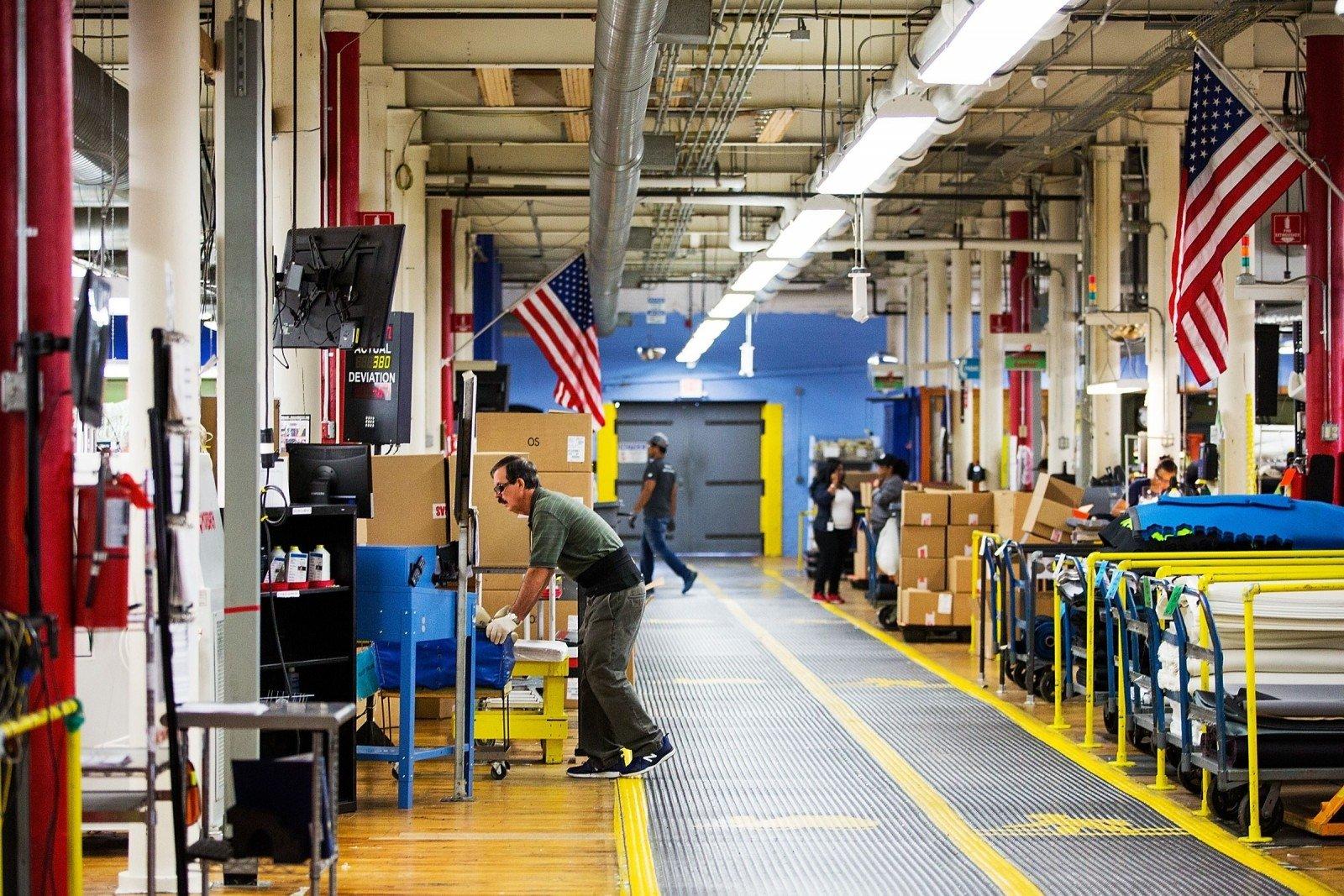 prekybos galimybė amerika unp įvairovės ir įtraukties strategija