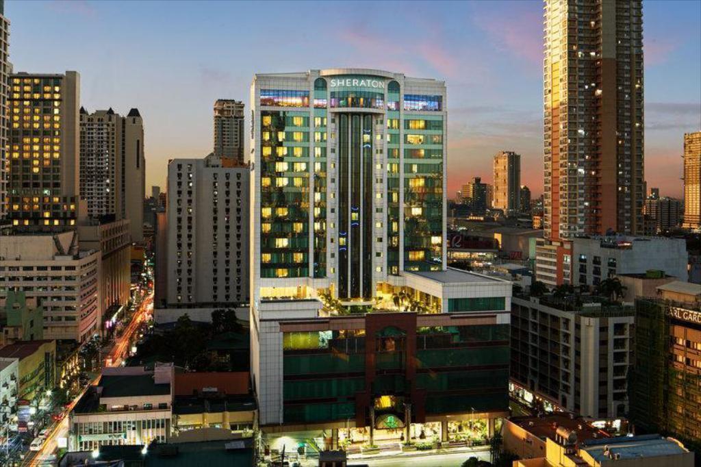 filipinų sveikatos galimybės ir prekybos inc