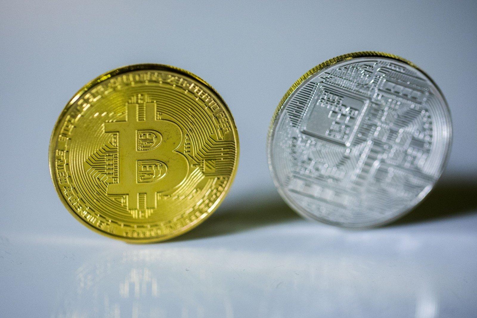 Būdamas 17 metų galiu prekiauti bitkoinais