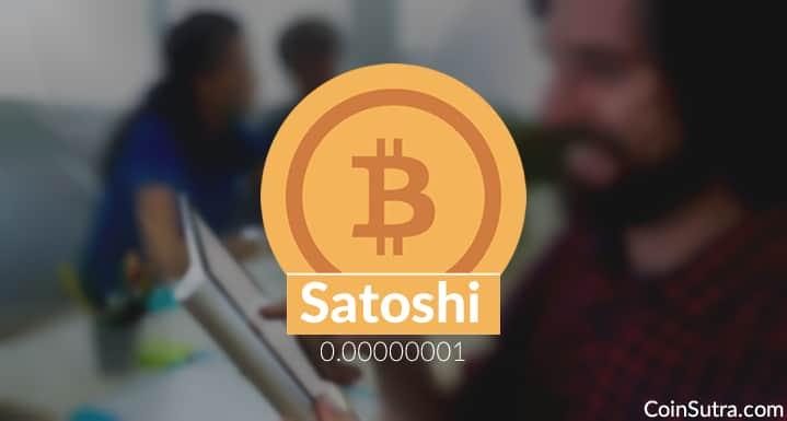 convert satoshi to btc php