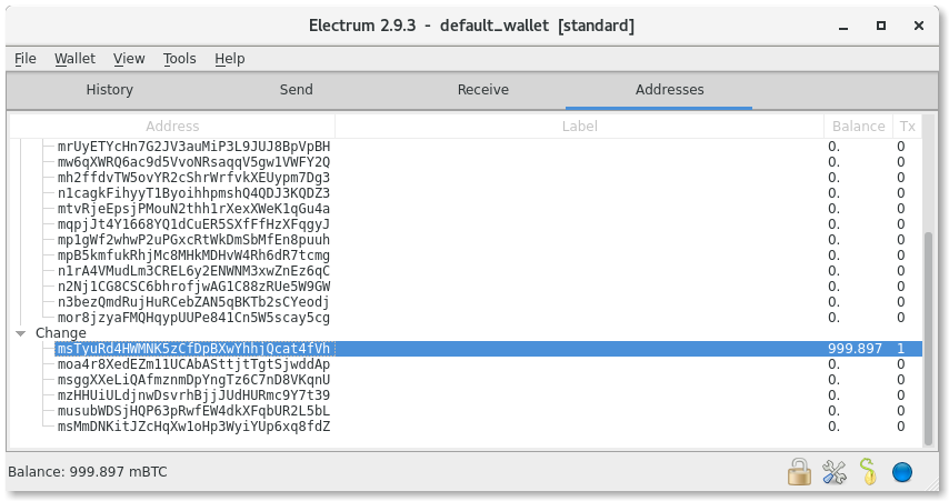 electrum btc wallet address