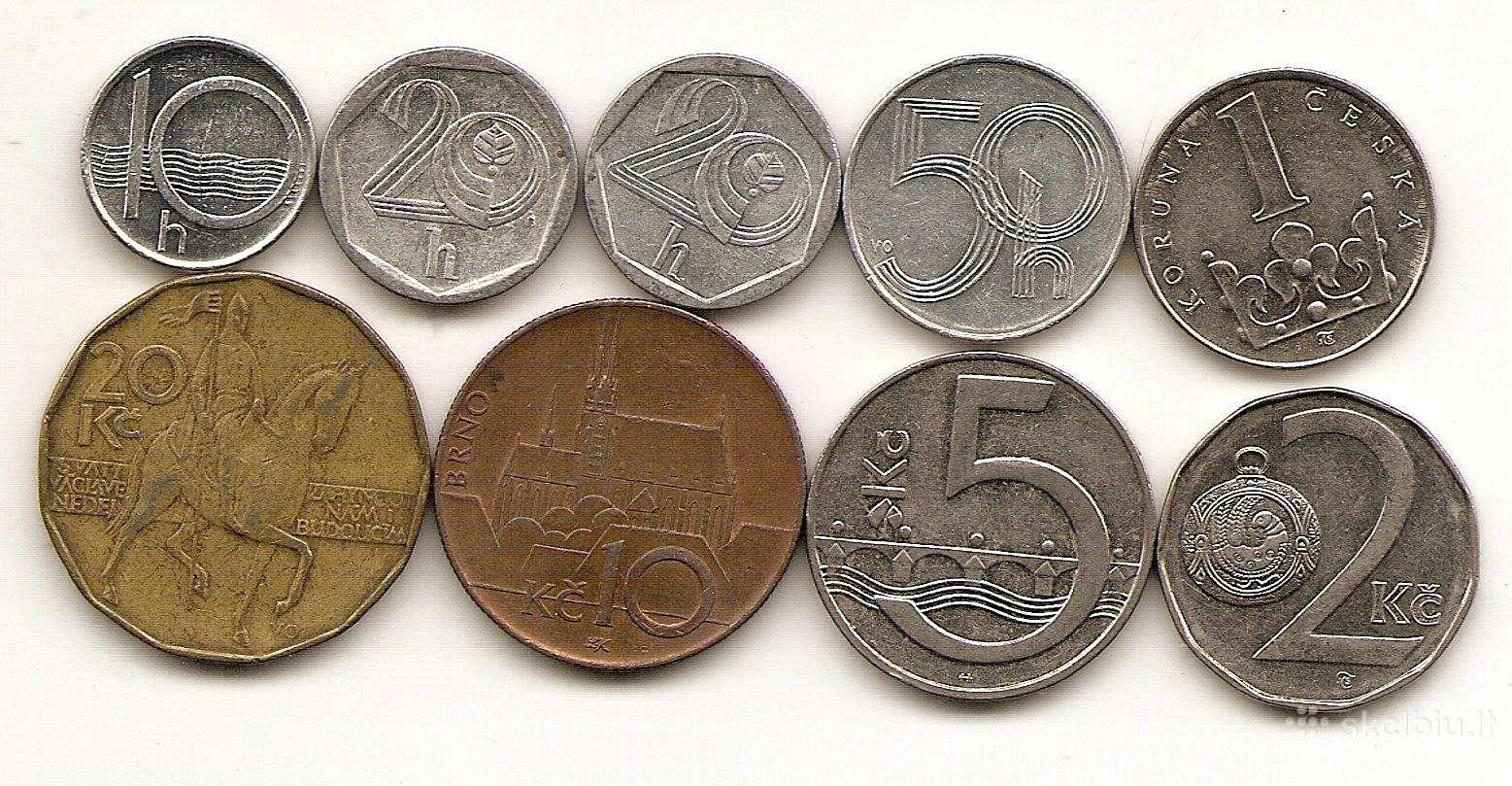 Rezervinės valiutos ir euro ateitis