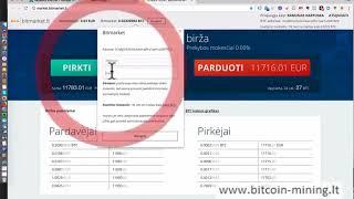 fxtm prekyba bitcoin bitcoin valiutos spekuliacija