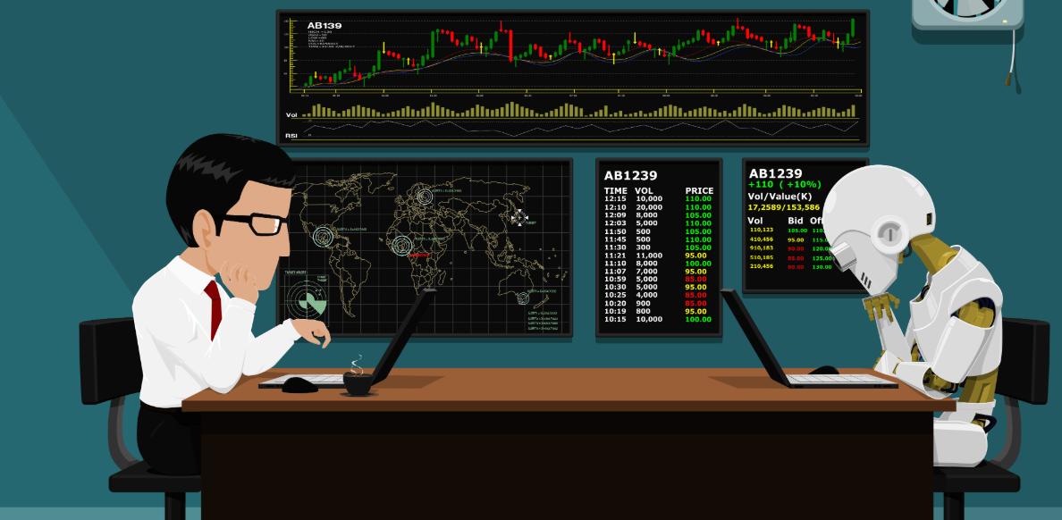 algo trading crypto strategies prekybos mažomis kapitalizacijomis strategijos