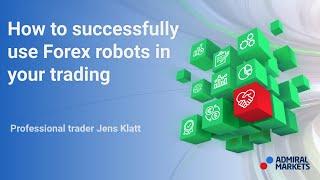 geriausias automatinis prekybos robotas app