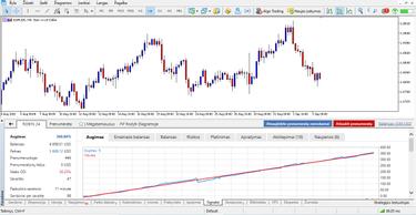 prekyba užsienio valiuta opcionais
