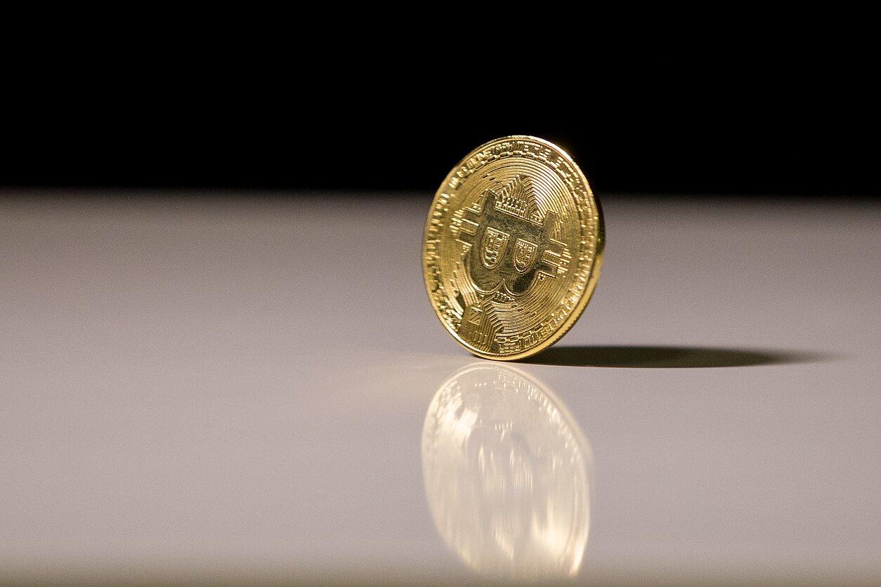 Bitkoinas gera tikrai ar investicija?